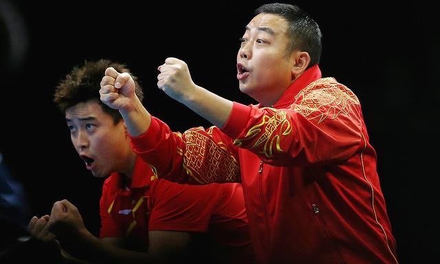 刘国梁不再担任国乒总教练 将任乒协副主席