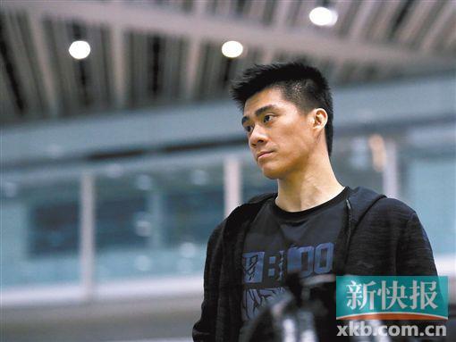 全运会后正式退役,傅海峰还没开始计划将来