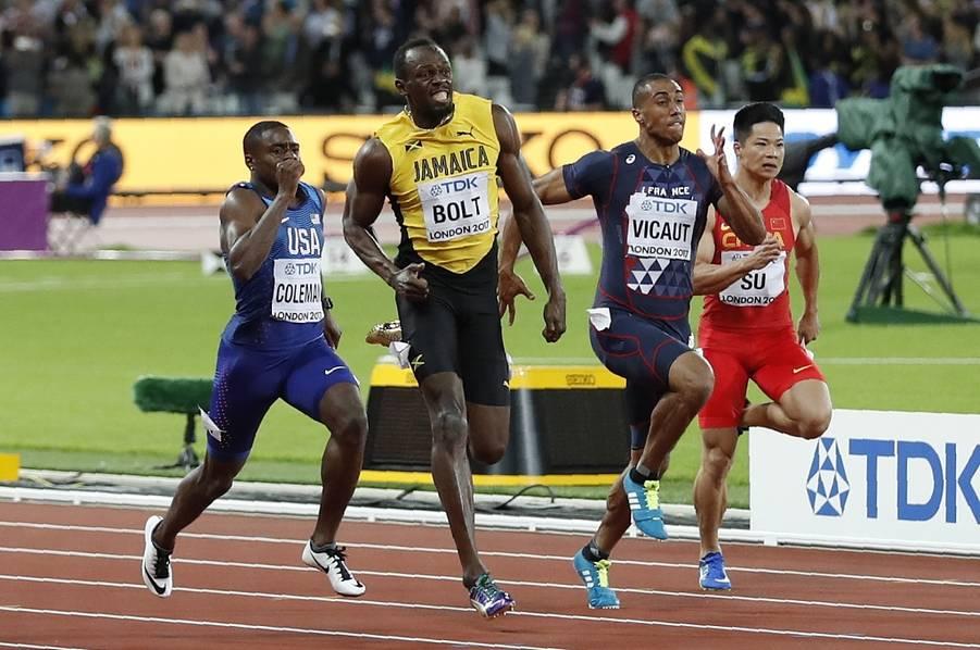 中国骄傲!他是这赛道上唯一的黄种人