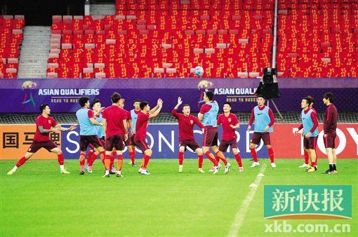 如果还有奇迹, 那一定属于中国红