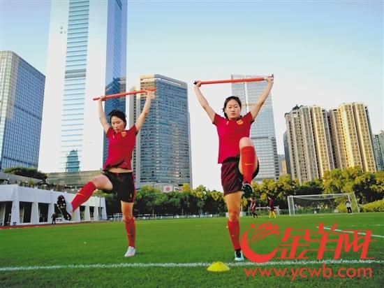 中国女足新帅埃约尔松:打造让中国人自豪的女足