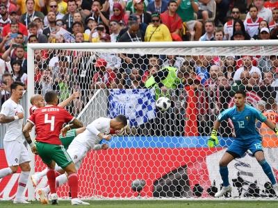 温情+激情 回顾2018世界杯精彩一刻