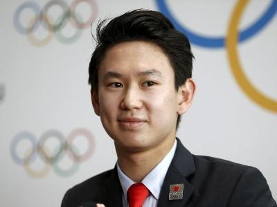 哈萨克斯坦花滑名将丹尼斯·谭遇刺身亡 年仅25岁
