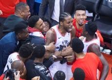 NBA季后赛:漂移绝杀 猛龙晋级东部决赛