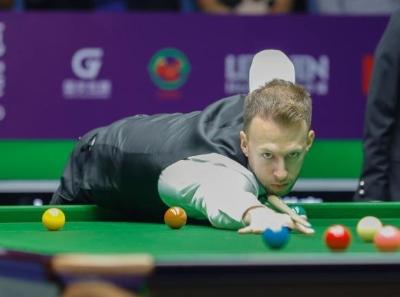 2019世界斯诺克国锦赛:特鲁姆普如愿捧杯
