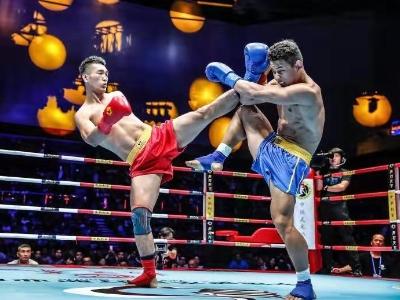 中國武術散打職業聯賽2019總決賽落戶廣西貴港