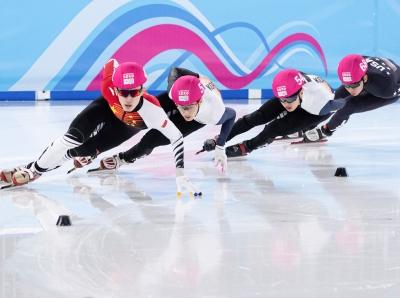 冬青奥会|短道速滑男子1000米:李孔超获铜牌