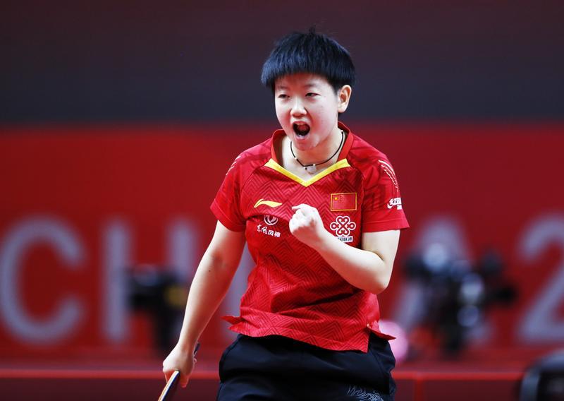 邀请名单≠参赛名单,乒乓球世界杯有哪些争议和变数?