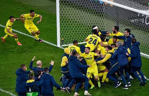 欧联杯决赛点球大战轮次多?更多轮次出现在15年前!